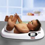 Csecsemő mérleg Soehnle