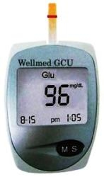 Wellmed Easy Touch GCU