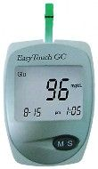 Wellmed Easy Touch GC
