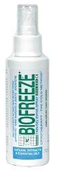 Biofreeze fájdalomcsillapító krém - spray