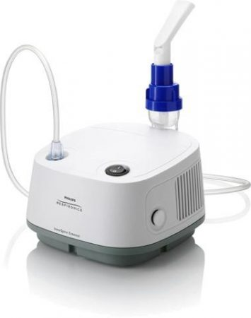 Philips Respironics Elegance Inhalátor