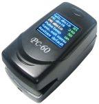 Creative PC-60C1 pulzoximéter