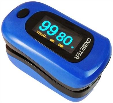 Creative PC-60B1 pulzoximéter