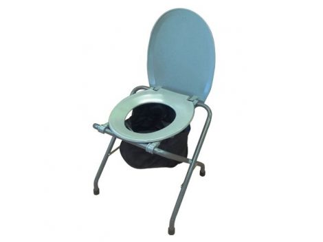 Hordozható osszecsukhato wc