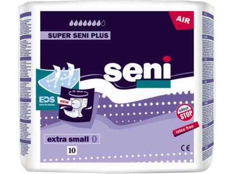 Seni Super Plus Extra S (1800ml) 10X
