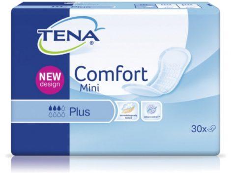 Tena Comfort Mini Plus 30 Db-os (381 Ml)