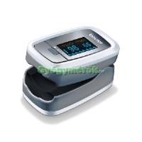 BEURER PO 30 Újjra csíptethető pulzoximeter