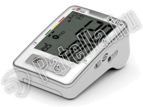 Gmed 126 Vérnyomásmérő