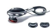 Beurer MG70 Kézi masszírozó infravörös testmasszírozó