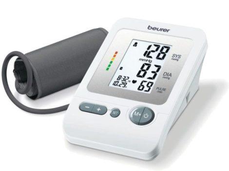 Beurer BM 26 Vérnyomásmérő