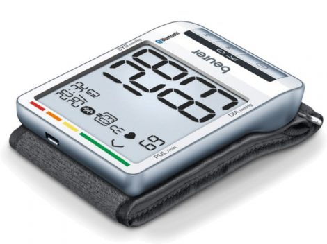 Beurer BC 85 BT vérnyomásmérő
