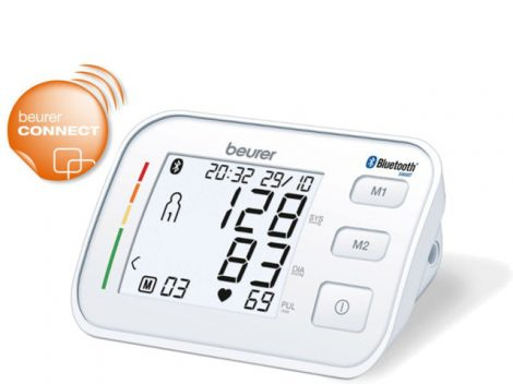 Beurer BM 57 BT vérnyomásmérő