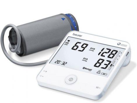 Beurer BM 95 BT vérnyomásmérő + EKG