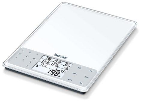 Diétás mérleg ( Beurer DS 61 )