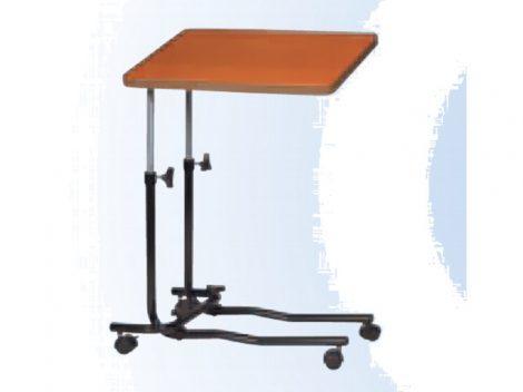 Ágyasztal DIVAN 4 kerékkel
