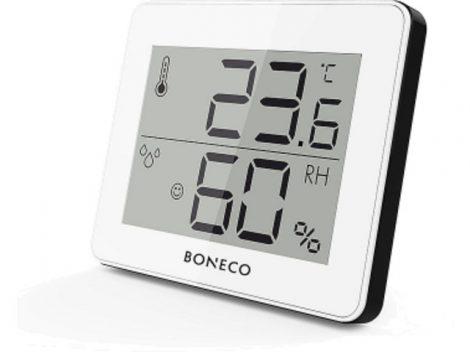 Boneco X200 páratartalom mérő