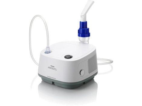 Philips Respironics Innospire Essence Inhalátor
