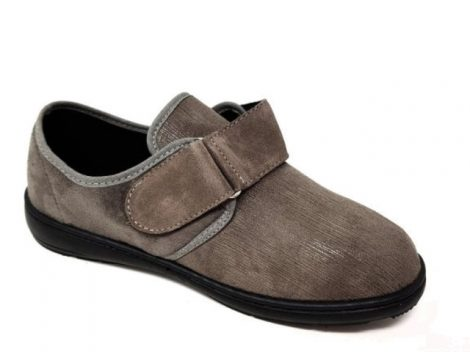 Scholl Odette Női Cipő - Taupe