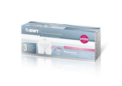 Bwt Longlife 3 Db-os Magnéziumos Filter