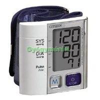 Citizen GYCH-657 Csuklós vérnyomásmérő Premium Line