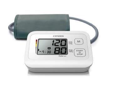 Citizen gych304 vérnyomásmérő