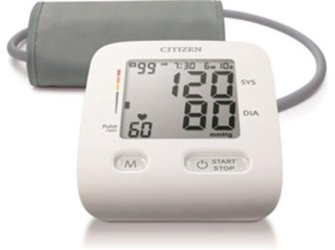 Citizen GYCH-514 vérnyomásmérő