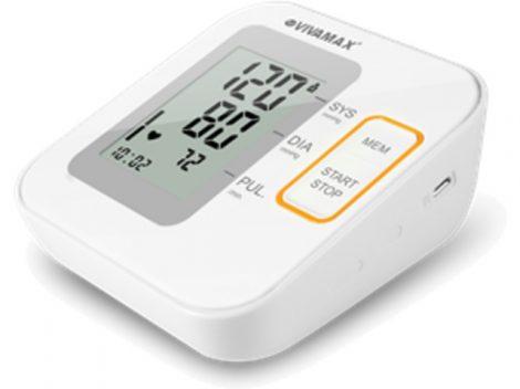 Vivamax vérnyomásmérő - GYV16