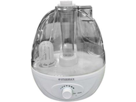Vivamax Ultrahangos párásító készülék - GYVH20S