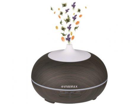 Vivamax ultrahangos illóolaj párologtató - GYVH37