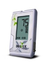 Vivamax Diavue vércukormérő (GYVHD)