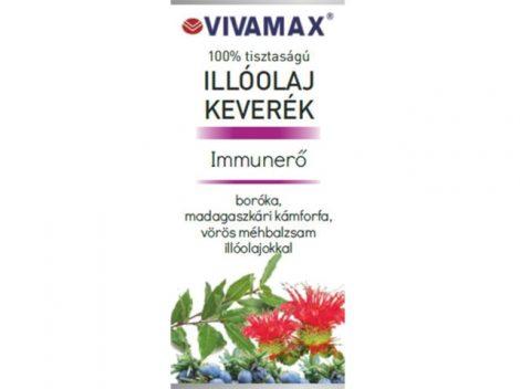 Vivamax Immunerő Illóolaj 10 ml