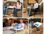Table Mate Plus - Hordozható Asztal