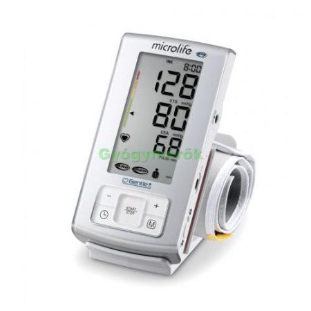 Microlife BP A6 Afib vérnyomásmérő