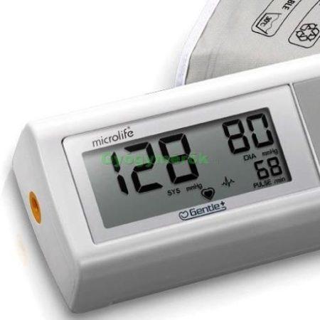 Microlife BP A1 vérnyomásmérő