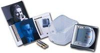 Microlife BP W100 Csuklós vérnyomásmérő