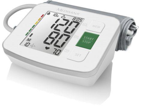 Medisana BU 512 Vérnyomásmérő