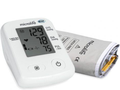 Microlife BP A2 Classic Vérnyomásmérő