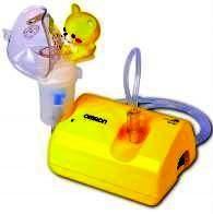 Omron NE-C801KD gyermek inhaláló, inhalátor