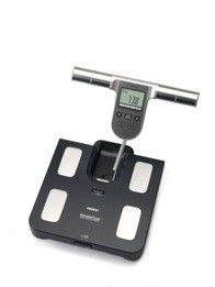 Omron BF 508 Testzsírmérő, testösszetétel mérő
