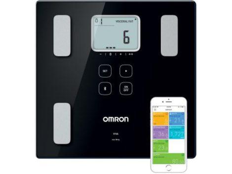 Omron Viva Okos Testösszetétel-elemző készülék