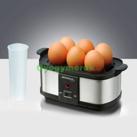 STEBA EK3 Plus tojásfőző