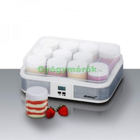 Steba JM2 Joghurt készítő gép.