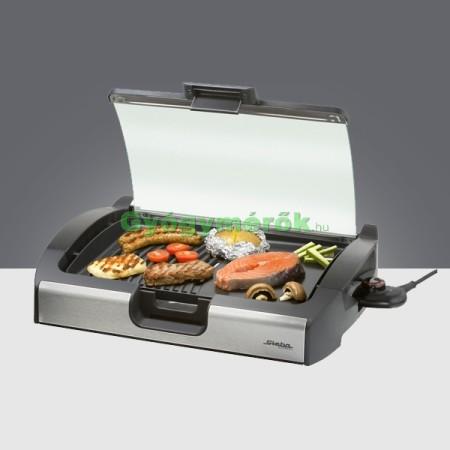Steba VG200 Grillsütő.