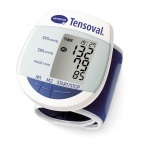 Tensoval Mobil Csuklós vérnyomásmérő
