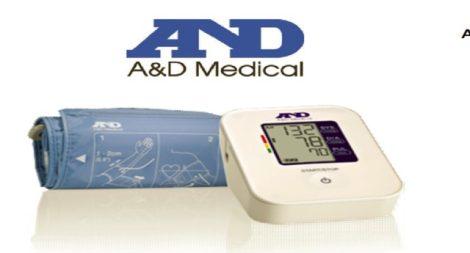 And Felkaros Vérnyomásmérő