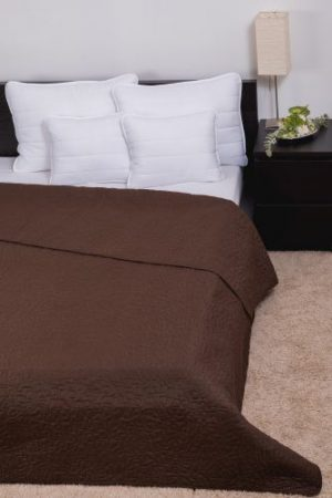 Clara ágytakaró márvány