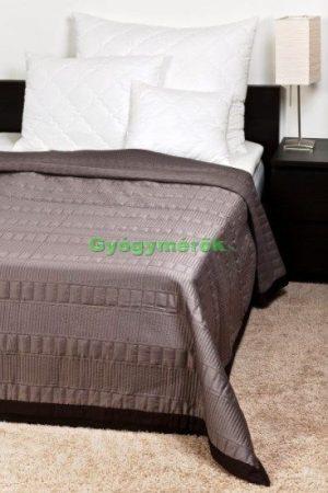 Naturtex szatén ágytakaró