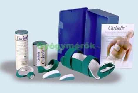 Chrisofix gyermek elsősegély doboz.