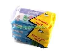 BELLA Baby Happy nedves sensitive törlőkendő 4x56