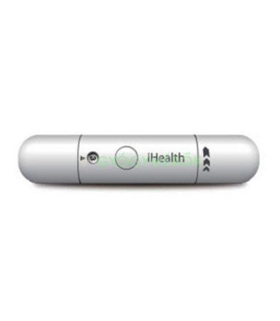 iHealth BG5 vércukormérő ujjbegyszúró